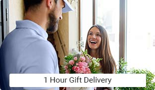 One Hour Gifts Delivery