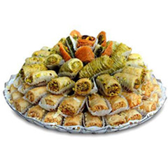 Online Labanese Sweets