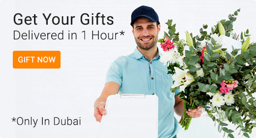 Delivery gifts in One Hour Online