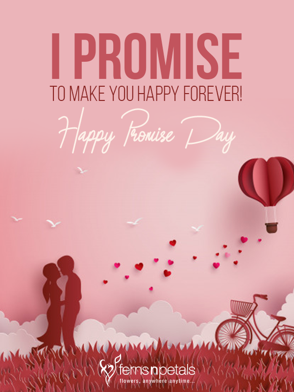 happy promise day quotes r tic promise day messages and