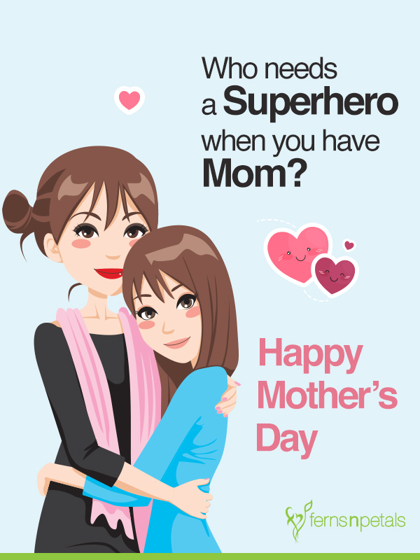 mothers day message