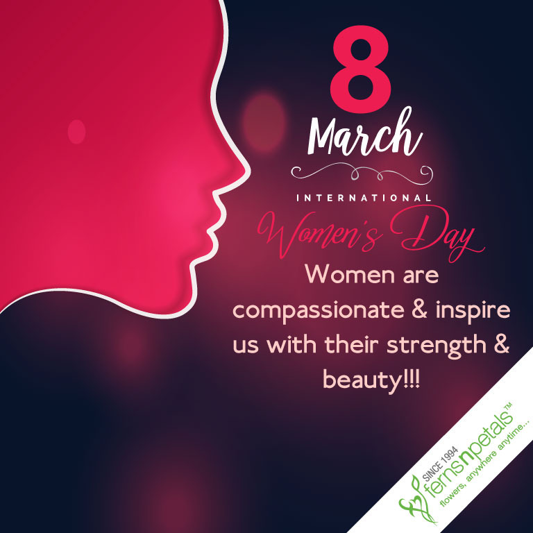 womens day messages
