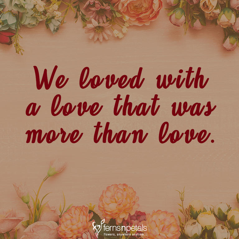 Wedding Anniversary Quotes Anniversary Messages Uae Ferns N Petals