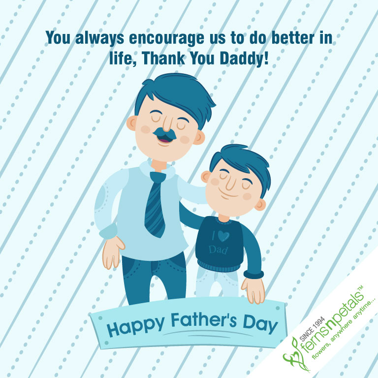 father's day day quotes