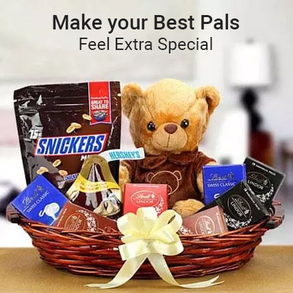Gifts for Friendship Day