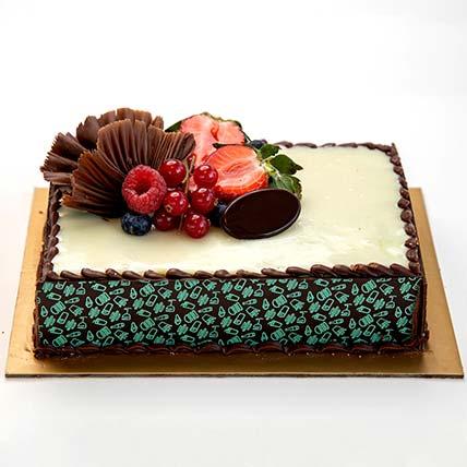 Kifaya Cake Half Kg