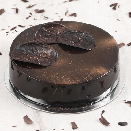 Exotic Chocolate Mousse Cake Half Kg