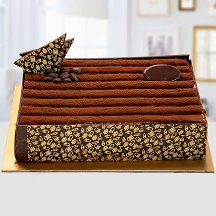 Tiramisus Cake