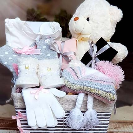 My First Gift Basket