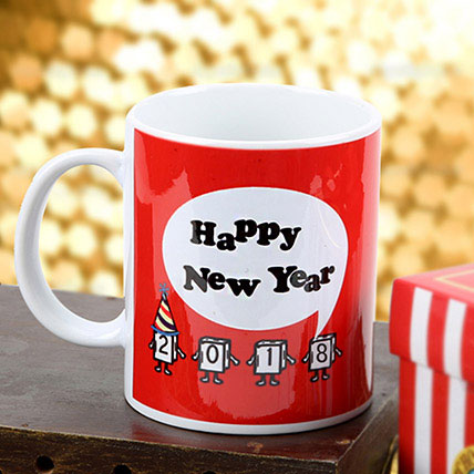A Sip Of New Year