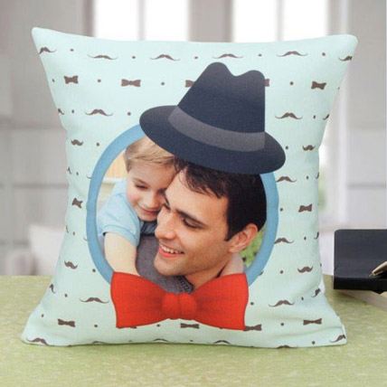 Adorable Personalized Cushion