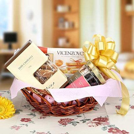 Basket of Surprises