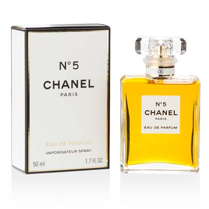 Chanel N 5 Chanel Perfume for Women