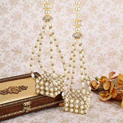 Charm of the Pearls