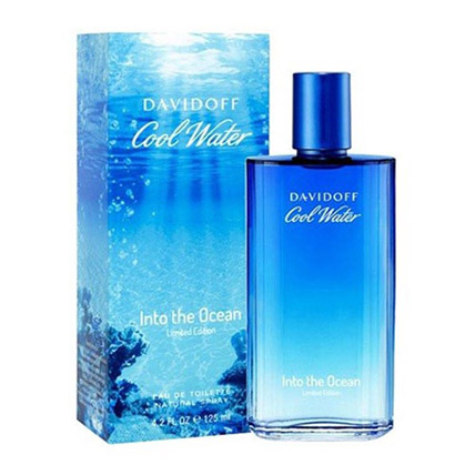 Cool Water by Davidoff For Women EDT
