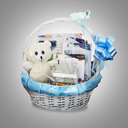 DS Small Baby Hamper