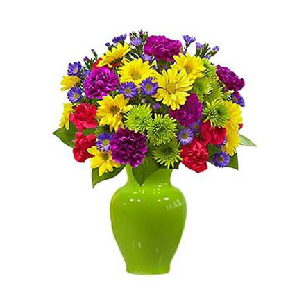 It is Your Day Bouquet