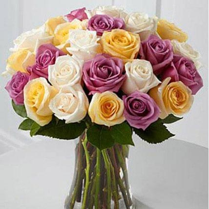 Mutli Rose Arrangement