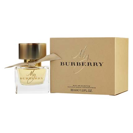 My Burberry by Burberry for Women EDP
