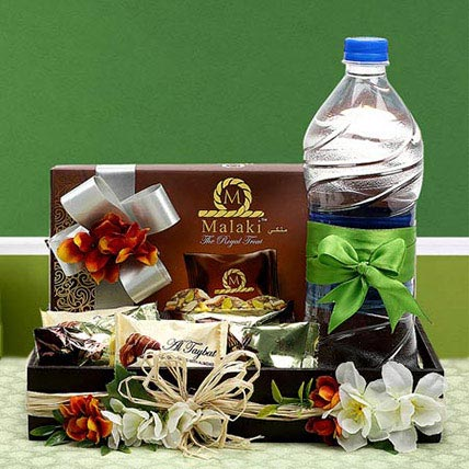 Palatable Pleasure Hamper