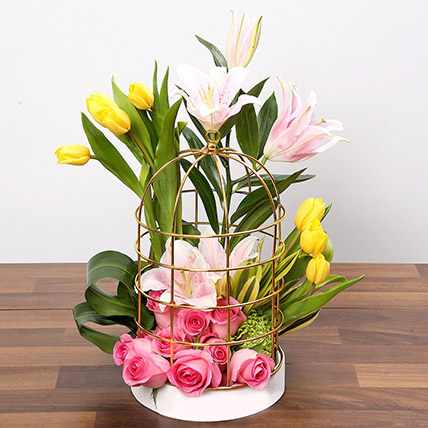 Online Birthday Flowers