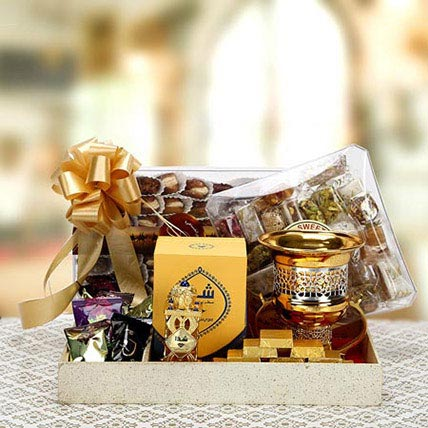Ramadan Corporate Gifts | Ramadan Corporate Gifts Dubai - Ferns N Petals