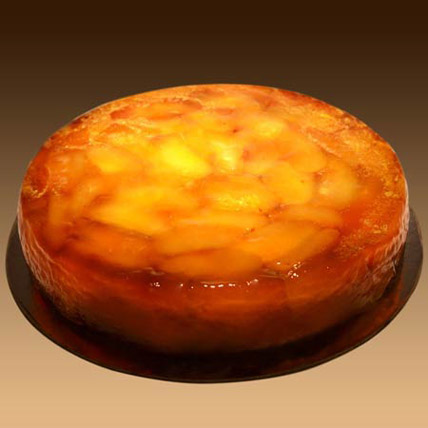 Tarte Tatin 16 Portion