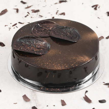 Exotic Chocolate Mousse Cake- 1 Kg