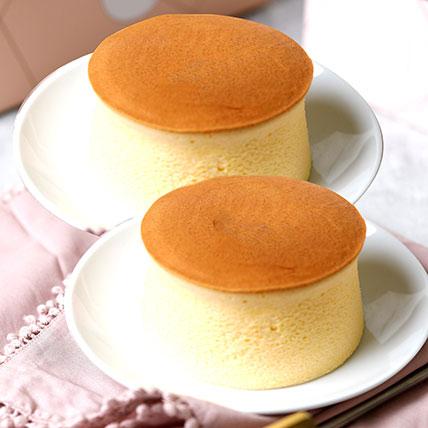 Japanese Cheesecake Vanilla Mono