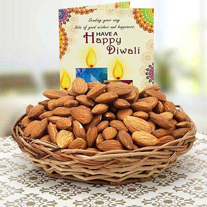 Wishes with the Almonds