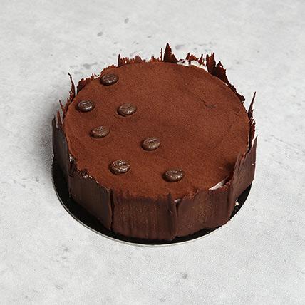 16 Portion Tiramisu Cake OM