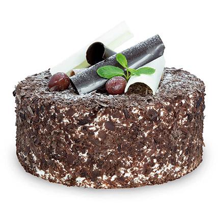 Blackforest Cake 12 Servings PH
