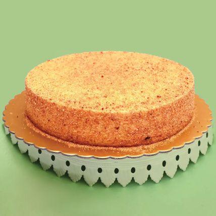 Relishing Honey Cake 4 Portion