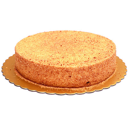 Relishing Honey Cake 12 Portion