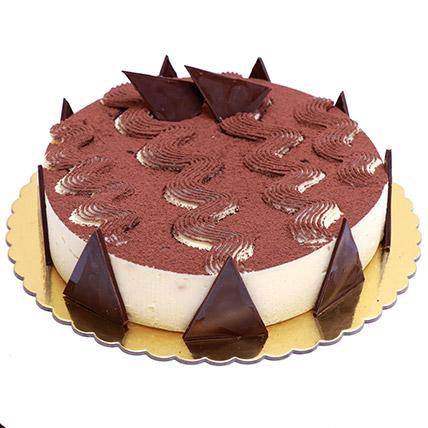 Enjoyable Tiramisu Cake 12 Portion