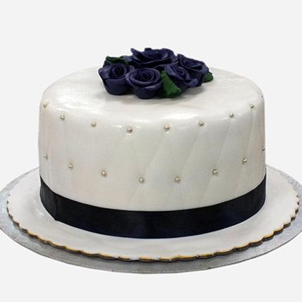 Designer Theme Cake