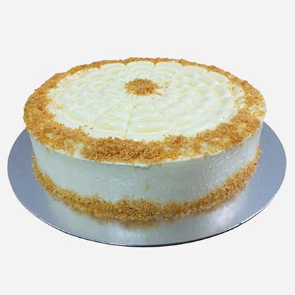 Delicious Cocunut cake