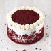 Gluten Free Red Velvet Cake Half Kg