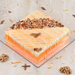 Delicious Carrot Cake- Half Kg
