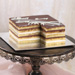 Rich French Opera Cake- 1.5 Kg
