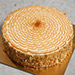 Yummy Butterscotch Cake 500gm