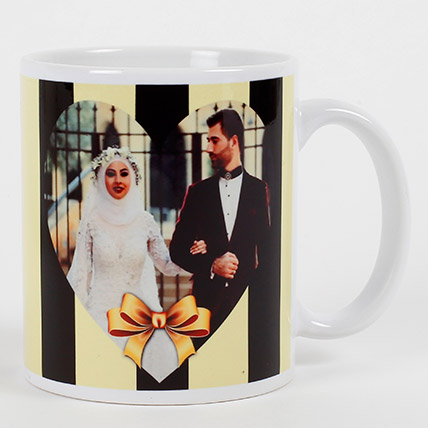 Lovestruck Personalized Mug