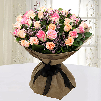 Admirable Roses